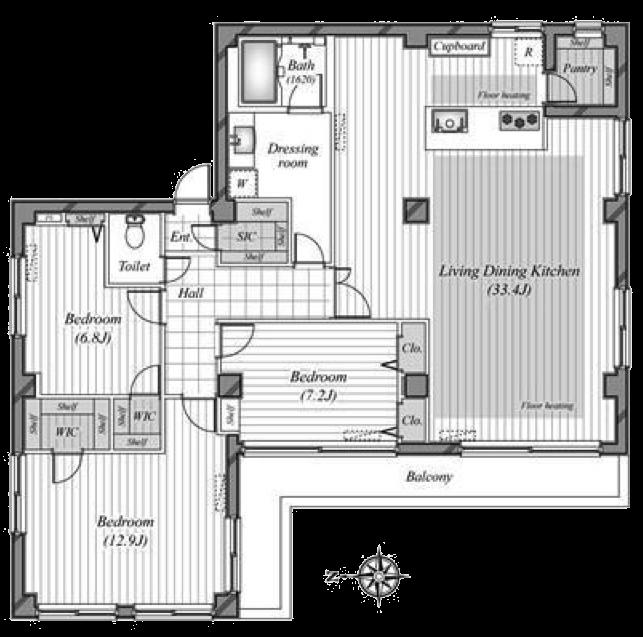麹町ハウス301