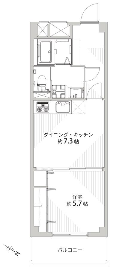 松濤ハウス211