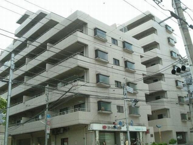中野マートルコート
