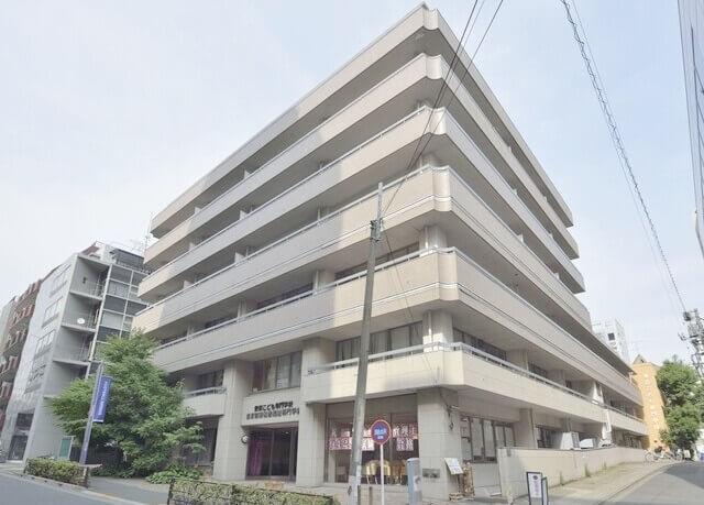 日商岩井本郷マンション