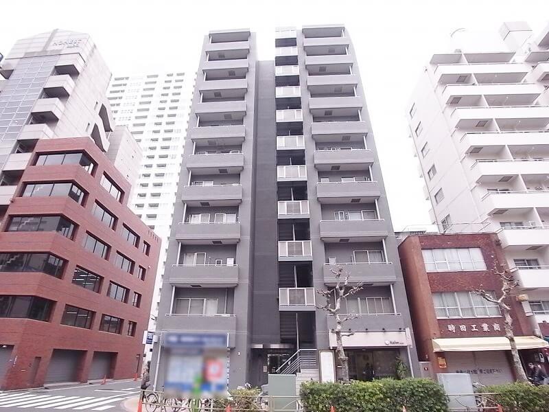 シティポート錦糸町Ⅱ