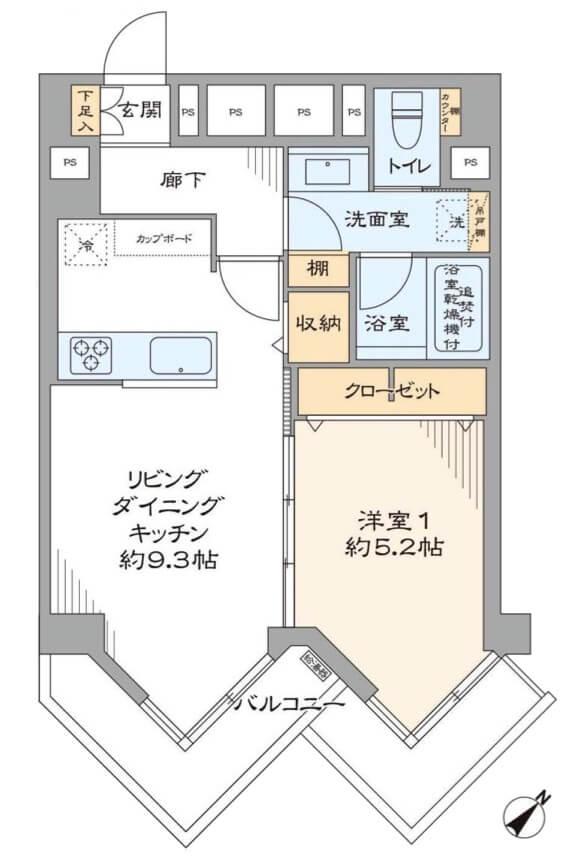九段フラワーホーム901