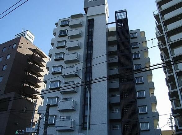 ライオンズマンション西早稲田
