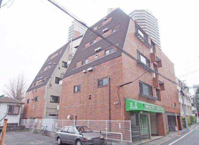 シティマンション東中野