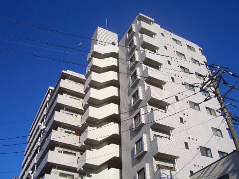 ヴェラハイツ隅田公園