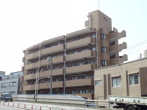 ライオンズマンション堀切菖蒲園第3