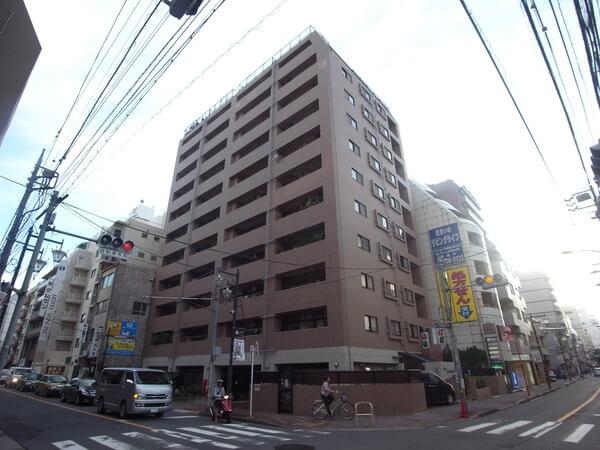 グランイーグル蒲田Ⅱ