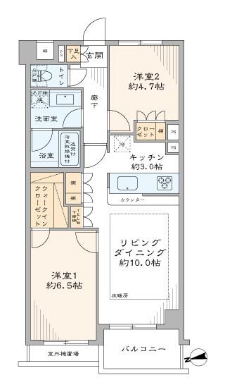 ファミール浅草アンシェール802