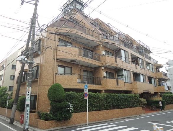 ライオンズマンション桜台第2