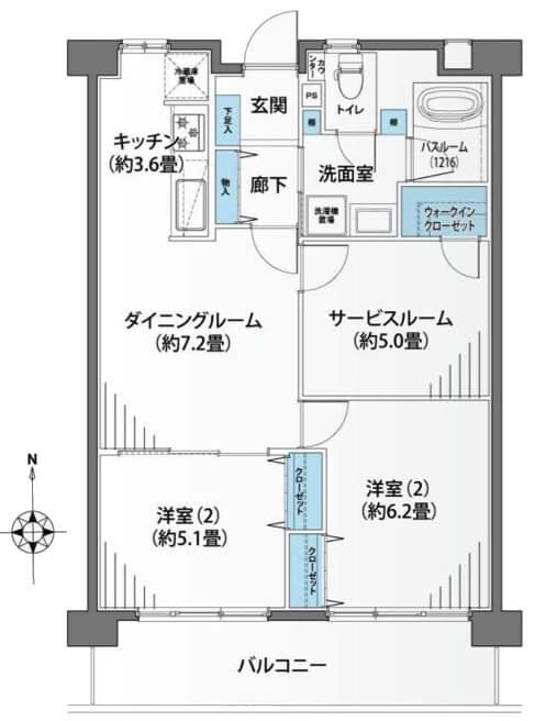 宇喜田住宅915