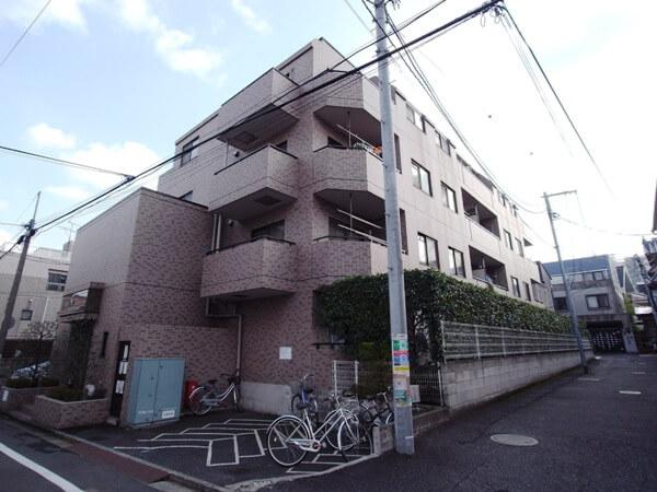 ガーデンホーム早稲田