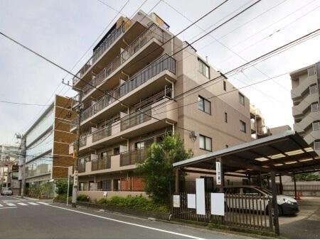 エス・バイ・エルマンション錦糸町